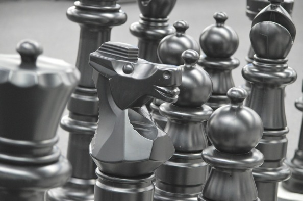 Understanding the Grandmaster's Chess Secrets