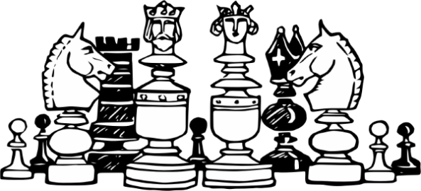 FREE Chess Clip Art (Personal and Commercial Use)