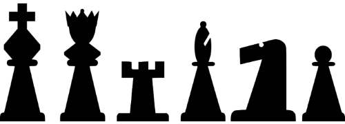 Chess, In The Beginning…