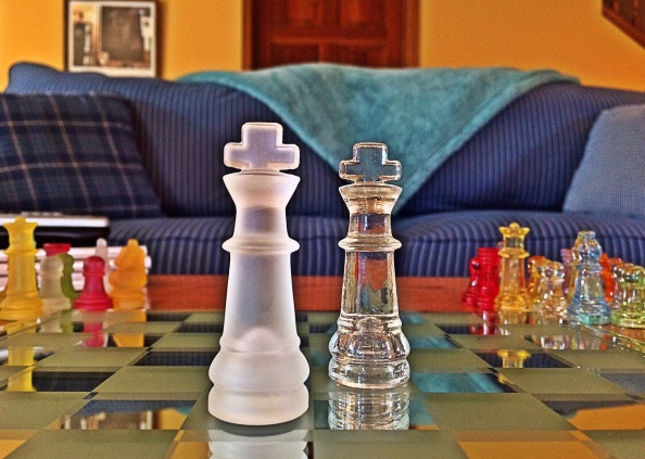 Building a Solid ChessEndgame